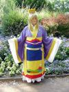 Ryuuki Shi from Saiunkoku Monogatari worn by Linchen