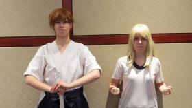 Fujimura Taiga from Fate/Stay Night worn by Kichara