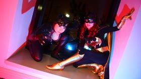 Catwoman from DC Comics worn by LauraC