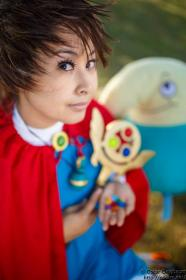 Oliver from Ni No Kuni: Wrath of the White Witch worn by LauraC