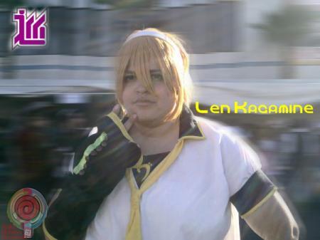 Kagamine Len