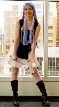 Nagi from Kannagi: Crazy Shrine Maidens worn by Dandelionswish