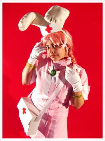 Komugi Nakahara from Nurse Witch Komugi-chan MajiKarte