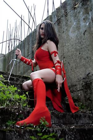 Elektra Natchios from Elektra