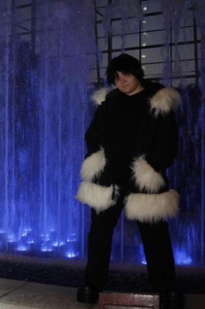 Izaya Orihara from Durarara!! worn by thedoctorboy
