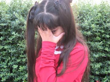 Rin Tohsaka from Fate/Stay Night worn by Samurai Kiss