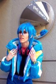 Aoba Seragaki from DRAMAtical Murder worn by M Is For Murder
