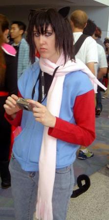Ritsuka Aoyagi