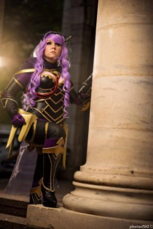 Camilla from Fire Emblem Fates worn by Tham