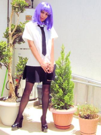 Punk Lolita from Original: Gothic Lolita / EGL / EGA