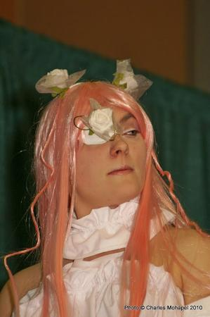 Kirakishou from Rozen Maiden worn by jusdepomme
