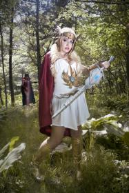 She-Ra from She-Ra Princess of Power worn by Mistress_9