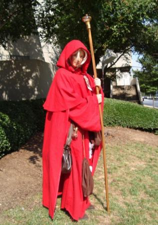 Raistlin Majere from DragonLance worn by Miyabi-