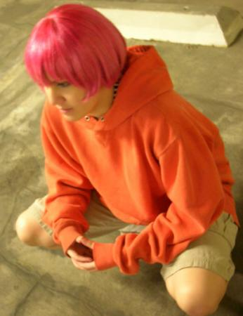 Shuichi Shindou from Gravitation worn by Jabi