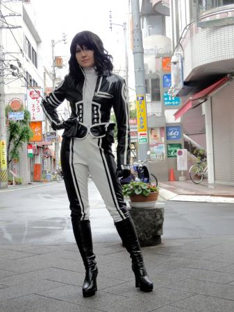 Miranda Lotto from D. Gray-Man worn by CelestialShadow19
