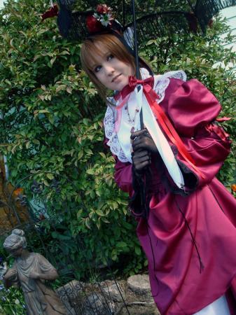 Madam Chardonnay from Original: Gothic Lolita / EGL / EGA