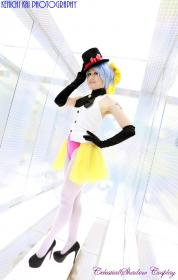 Mai Kazuki / Magical Emi from Magical Star Magical Emi worn by CelestialShadow19