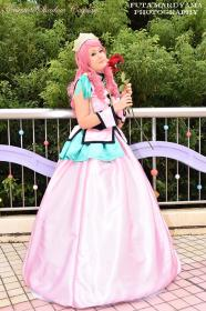 Utena Tenjou from Revolutionary Girl Utena worn by CelestialShadow19