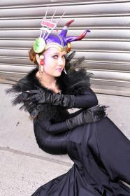 Edea from Final Fantasy VIII worn by CelestialShadow19