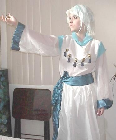 Helios from Sailor Moon Sailor Stars worn by Usagi