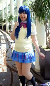 Umi Sonoda from Love Live! worn by Kitty Princess Kie