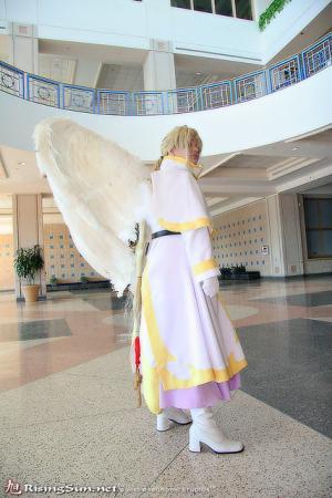 Krad from D・N・Angel
