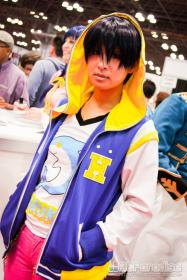 Haruka Nanase from Free! - Iwatobi Swim Club worn by 小瑀 ~Yeu~