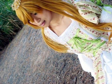 Yuujirou Shihoudani from Princess Princess (Worn by 小瑀 ~Yeu~)
