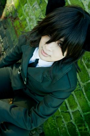 Seimei Aoyagi from Loveless