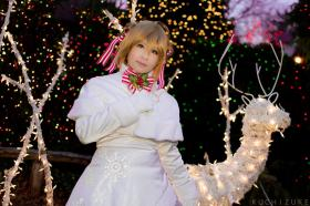 Sakura Kinomoto from Card Captor Sakura worn by 小瑀 ~Yeu~