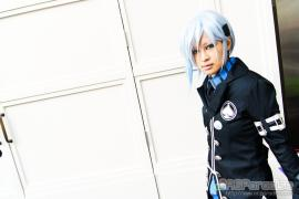 Ikki from Amnesia (Otomate) worn by 小瑀 ~Yeu~