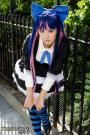 Stocking from Panty and Stocking with Garterbelt worn by 小瑀 ~Yeu~