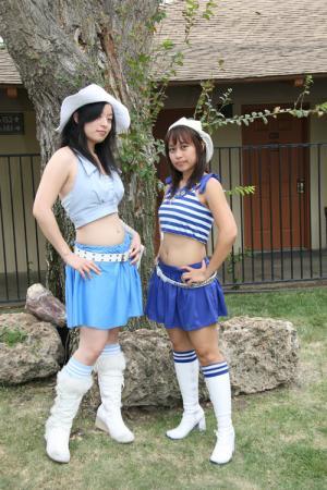 Kaori Iida from Morning Musume Otome Gumi