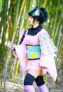 Momohime from Muramasa: The Demon Blade