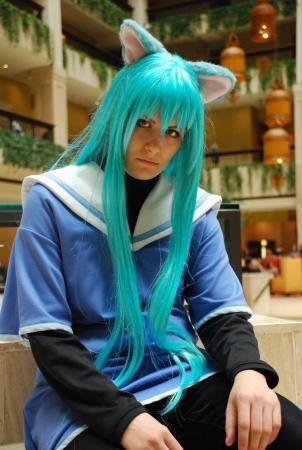 Youji Sagan from Loveless worn by raNar