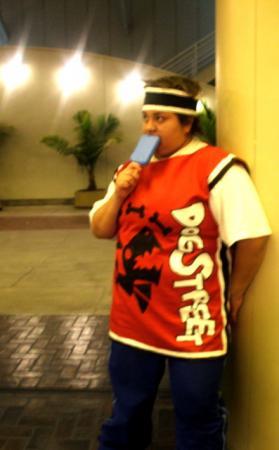 Pence from Kingdom Hearts 2