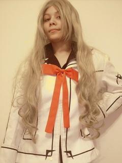 Ruka Souen from Vampire Knight