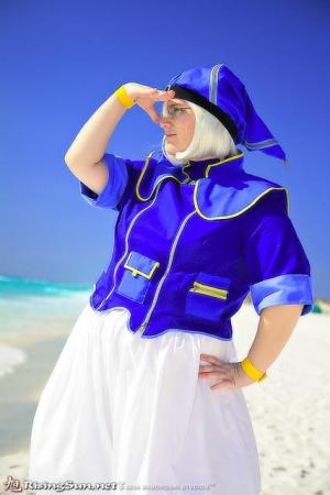 Donald Duck from Kingdom Hearts worn by LainaBug