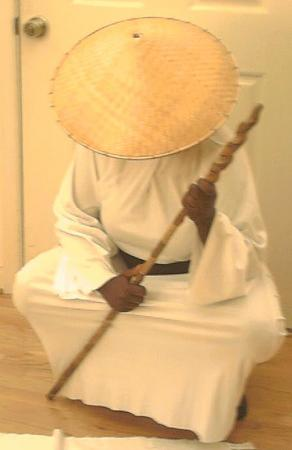 Raiden from Mortal Kombat worn by Merkurrie