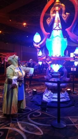 Krile Mayer Baldesion from Final Fantasy XIV
