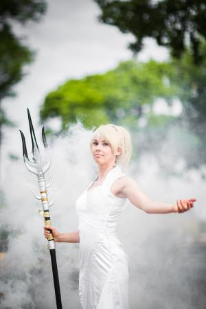 Lunafreya Nox Fleuret from Final Fantasy XV by ultima