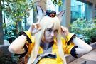 SeeU from Vocaloid 3
