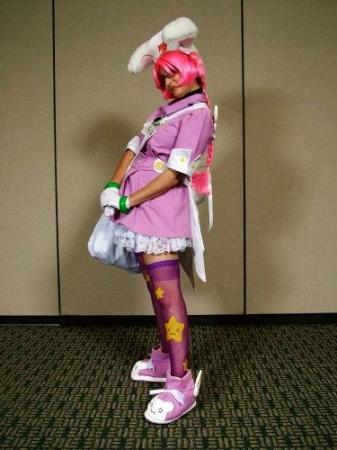 Komugi Nakahara from Nurse Witch Komugi-chan MajiKarte worn by HezaChan