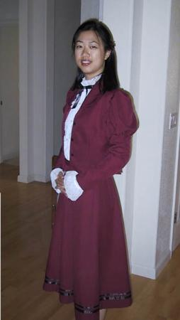 Relena Darlian Peacecraft