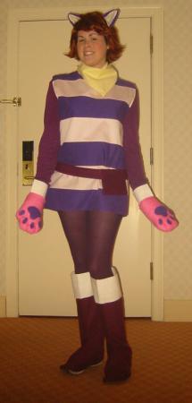 Kaoru Hitachiin from Ouran High School Host Club worn by Sala
