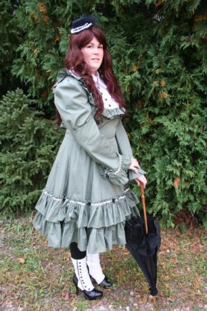 Lolita from Original: Lolita worn by Sala