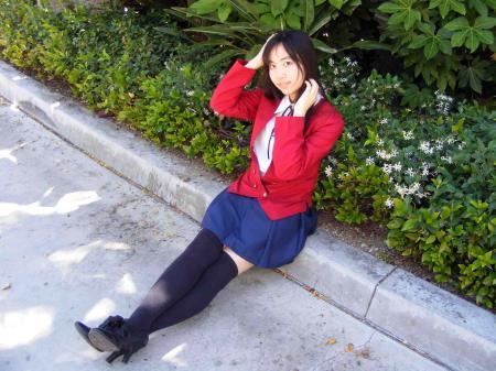 Ami Kawashima from Toradora!