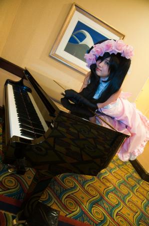 Ciel Phantomhive from Black Butler