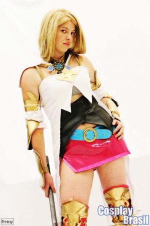 Ashe / Ashelia B nargin Dalmasca from Final Fantasy XII