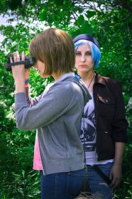Max Caulfield from Life is Strange worn by Avianna
